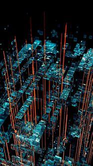 3D Phone Wallpaper 015 - [1080x2340]
