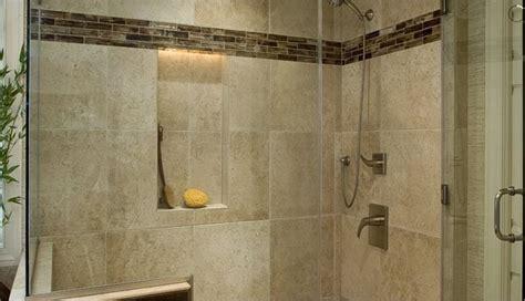 Zen Master Bath Shower   Traditional   Bathroom