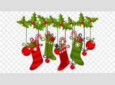 Cartoon Christmas ornaments vector material png download