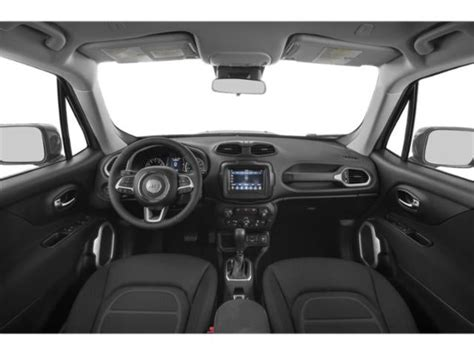 jeep renegade latitude   north olmsted