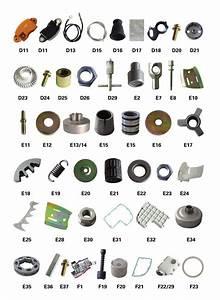 Stihl Ms210 Chainsaw Parts Diagram