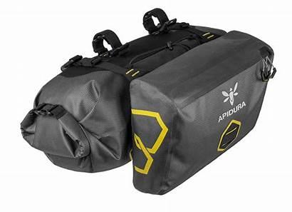 Expedition Apidura Accessory Pocket Pistrada 5l Bikepacking