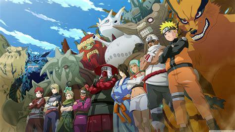 Naruto Images (50 Wallpapers)