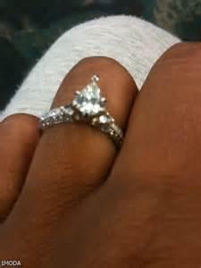 black womens wedding ring ring on black fashion trends 2016 2017