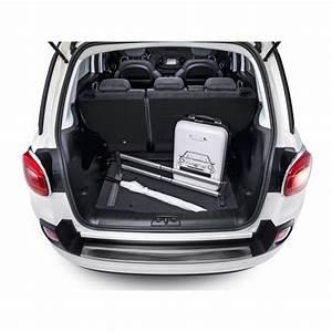 Coffre Fiat 500 : kit organiseur de coffre fiat 500l ~ Gottalentnigeria.com Avis de Voitures