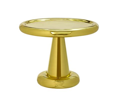 Spun Table Short