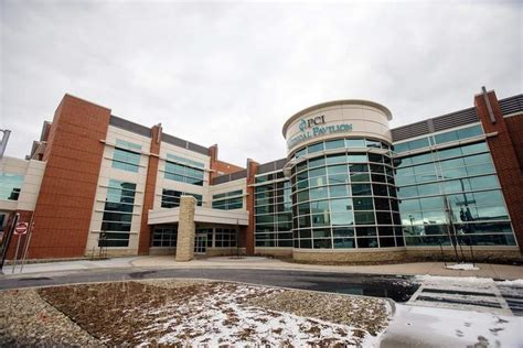 Physicians Clinic Of Iowa Pc by Pci Shareholders Approve Medquarter Expansion The Gazette