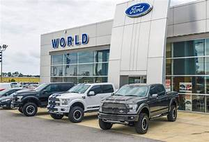 Ford Dealership Pensacola - Greatest Ford