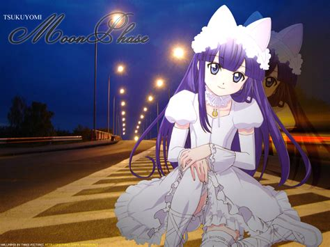 Moon Phase Anime Wallpaper - wallpaper moon phase by noxiousbunny on deviantart
