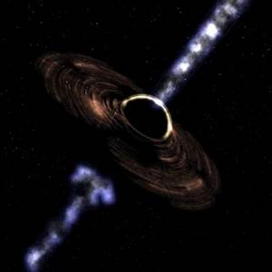 Black Hole 3D Model - Pics about space