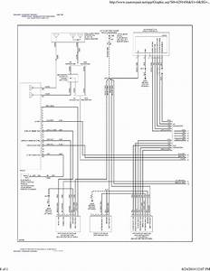 Chevrolet Orlando Wiring Diagram