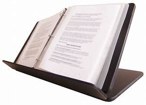 ultra large book document holder and writing surface by With large format document carrier sheets