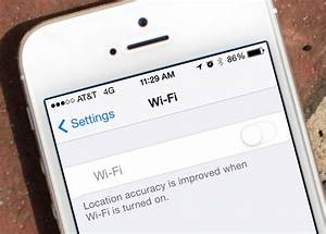 How to Fix Apple iPhone 6s no Internet and other Wi-Fi ...