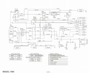 Cub Cadet Wiring Diagram Troubleshooting