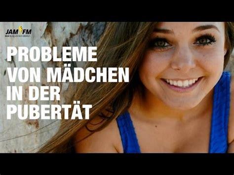 probleme von maedchen  der pubertaet youtube