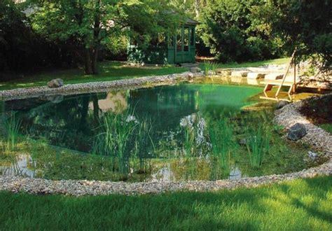 Schwimmteich Die Alternative Zum Pool by Teich Pool Ab In Das K 252 Hle Nass Bauemotion De
