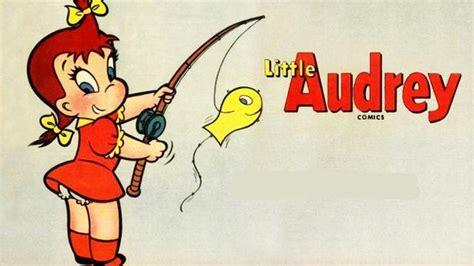 Remember Little Audrey?