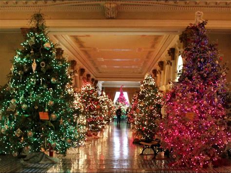 America's Most Dazzling: See Your State's Wildest Holiday ...