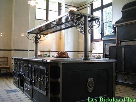 fourneau cuisine la cuisine du dimanche les bidules d 39 isa