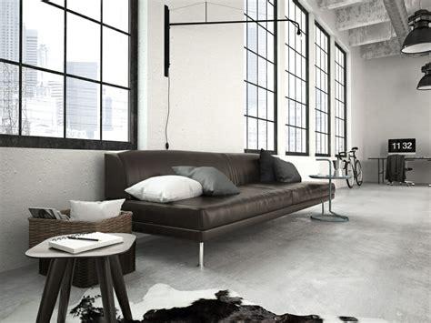 Wohnzimmer Loft Style by Industrial Style 101 Modernize
