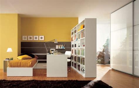 biblioth ue chambre ado le séparateur de pièce l 39 élément vital à l 39 intérieur