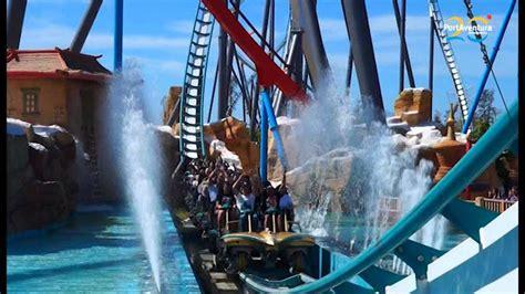 furius baco port aventura furius baco port aventura