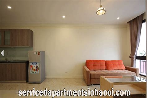 Brand New 2 Bedroom Apartment Rental In Doi Can Str