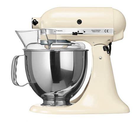 kitchen aid mixer green buy kitchenaid 5ksm150psbac artisan stand mixer almond 4973