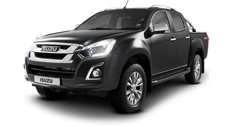 isuzu  max update      loaded