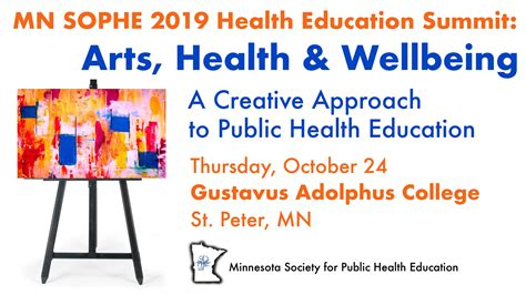 minnesota society  public health education  mn