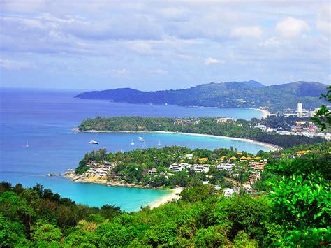 Most Beautiful Islands Thai Islands Phuket