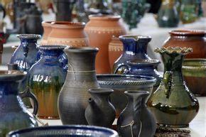 Latgales keramika Latgalian (Latvian) pottery, ceramics ...