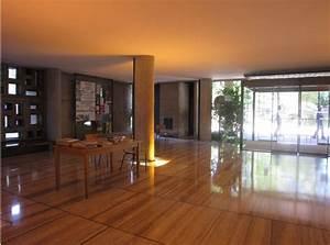 Le Corbusier Cité Radieuse Interieur : la cit radieuse de le corbusier marseille ~ Melissatoandfro.com Idées de Décoration