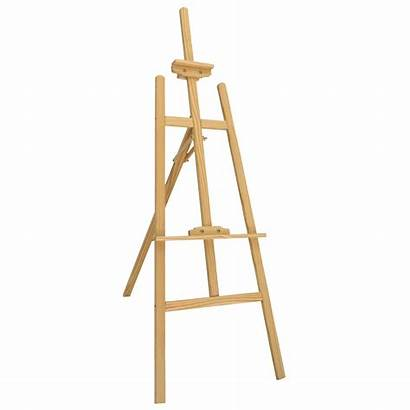 Easel Stand Canvas Wooden Tripod Studio 5ft