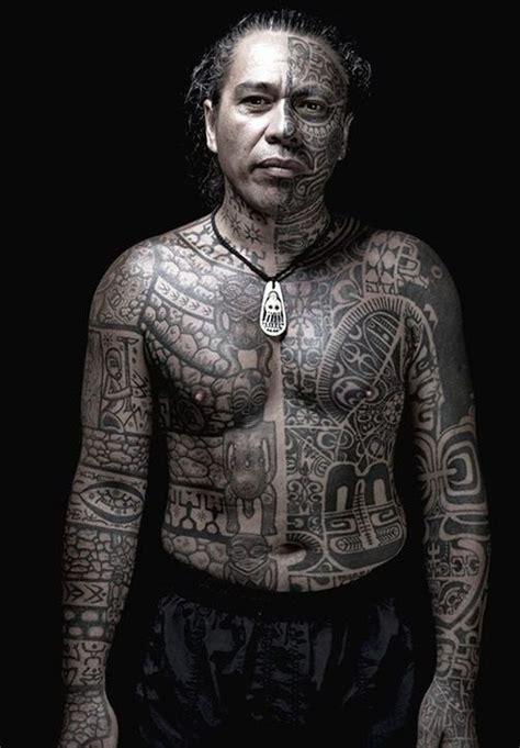 maori tattoos fotos von tattoos und ihre bedeutungen