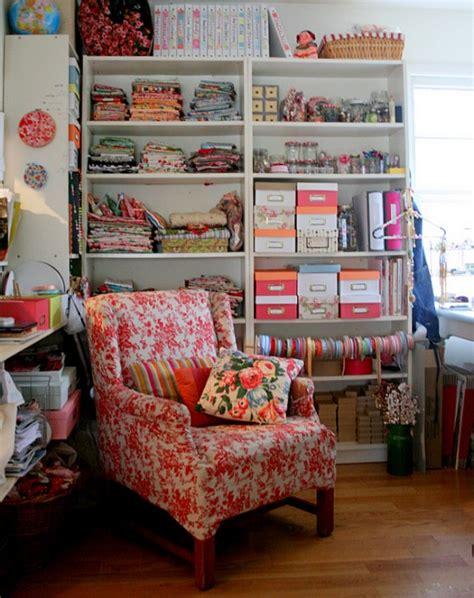 Craft Room Home Studio Setup by Craft Room Home Studio Ideas