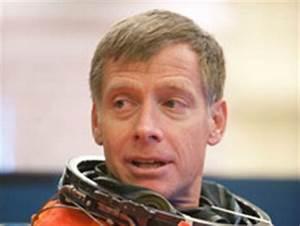 NASA - Preflight Interview: Chris Ferguson, Commander