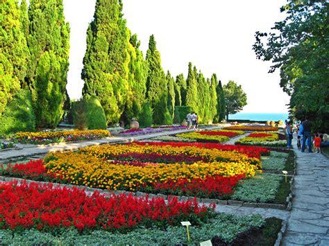 Botanischer Garten Balchik öffnungszeiten by Balchik Bulgaria Botanical Garden