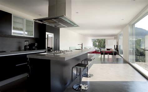 salon cuisine design cuisine americaine prix cuisine en image