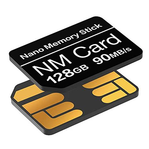 Enhanced version nm memory card 128gb 90mb/s nano memory card nano card only suitable for huawei p30/p30pro/p40 series/mate20 series/mate30 series/mate40 series nano 128gb card. Top 10 Sd Nano Memory Card of 2020 - Shoptraveling
