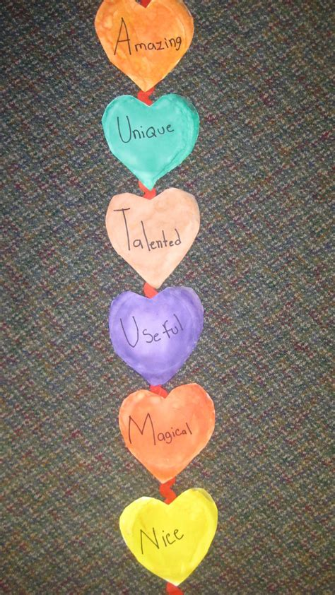 2nd grade ornaments diy made in the shade in 2nd grade s day acrostic