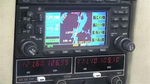 Rnav  Lpv  Approach Into Renton  Wa