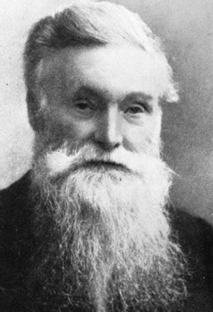 National Inventors Hall of Fame Inductee John Dunlop