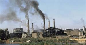 Is Water A Renewable Resource Senegal Fish Meal Factory Causes Air Pollution In Gandiol