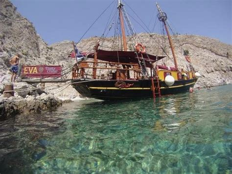 Boat Trip Kos by Almires Kalymnos Picture Of Cruises Kos Town