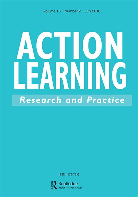 action learning  virtual higher education applying