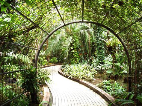 Relaxing Indoor Garden Design For Supplying Oxygen Inside