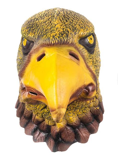 eagle latex full mask maskworldcom
