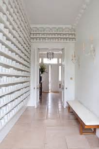 The Garden Halls London by Porcelain Wall Hallway Ideas Furniture Amp Decorating
