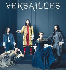 Versailles series 2: BBC finally confirms drama WILL ...